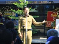 HUT ke 42, PDAM Tirta Pakuan Kota Bogor Bertekad Tingkatkan Pelayanan