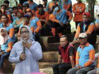 Tahun 2020, Pemkab Bogor Naikan Upah Pesapon