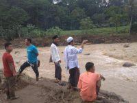 Ruhiyat Sujana Terjunkan Relawan ke Lokasi Bencana