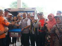 Wabup Bogor Terima Kunjungan Komisi V DPRD Provinsi Jawa Barat