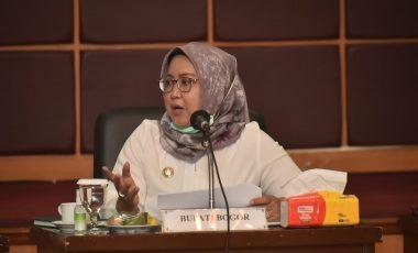 Pilkades Serentak Kabupaten Bogor Segera Digelar, Ade Yasin Minta Prokes Tetap Dijalankan