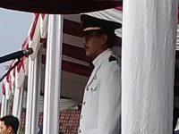 Kecamatan Parung Panjang Peringati Hari Kemerdekaan RI ke-72