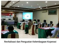 """Publikasi Kinerja 2017Dinas Koperasi Usaha Kecil dan Menengah Kabupaten Bogor  """"Mewujudkan Koperasi, Usaha Kecil dan Menengah Yang Berdaya Saing"""""""