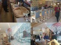 Restoran Jepang Pertama Buka di Sentul City Bogor