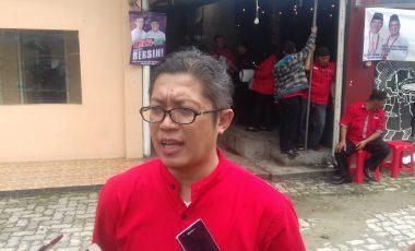Paslon Walikota dan Wakil Walikota Bogor Dari PDIP Optimis Menang di Pilwakot Bogor 2018