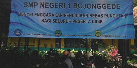 Dugaan Pungli Dilakukan Oknum Kepala Sekolah