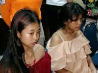 Tim Resmob Polres Metro Tangerang Kota Ungkap Kasus Kekerasan Terhadap Anak