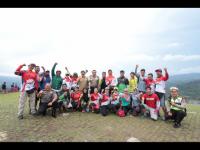 Polres Bogor Gandeng Unsur Muspida, Toga, Tomas dan Aktivis Deklarasikan Anti Hoax