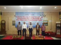 Diskusi Publik Forum Mahasiswa Peduli Bangsa