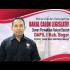 Pencalonan Kader Ganas Menuju Kursi DPRD Kabupaten Bogor 2019