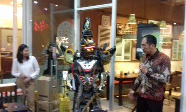 Cibinong City Mall Hadirkan Noah Band, Wayang Rangers Hingga Human Claw