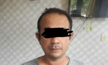 Unit Rekrim Polsek Babakan Madang Tangkap Pelaku Curat Kotak Amal Milik DKM Masjid Al-Mukmin