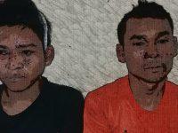 Dua Pelaku Curanmor Berhasil Dibekuk Tim Opsnal Polsek Bogor Barat