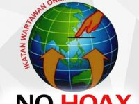 IWO Buka Posko Kemanusiaan di Mamuju Sulawesi Barat