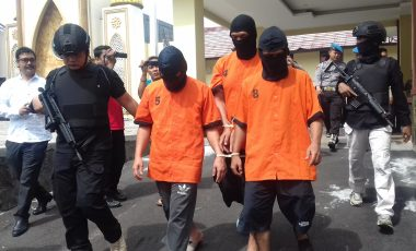 Polresta Bogor Kota Tangkap Pelaku Tindak Pidana Penipuan dan Penggelapan Mobil
