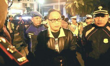 Polresta Bogor Kota Bersama Tim Gabungan Gelar Operasi Cipta Kondisi