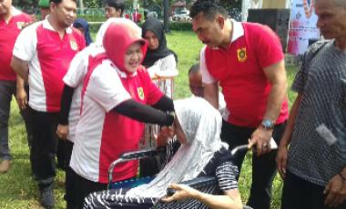 Bupati Bogor: Peringatan HKSN Tahun 2018 Momentum Merevitalisasi Nilai Kesetiakawanan Sosial