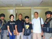 Irawan Maulana Korban KKB di Papua Dijemput Tim Polda Jabar