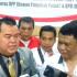 Kemeriahan Deklarasi dan Pelantikan Pengurus Wilayah Relawan Merdeka, #J2P di 20 Provinsi