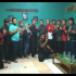 Jalin Sinergitas, Ketua DPC PWRI Kab. Bogor Silaturahmi ke Sekretariat DPD IWO Bogor Raya