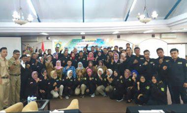 Dinsos Kab. Bogor Berikan Bimbingan Sosial Nilai-nilai Kesetiakawanan Sosial Bagi PSKS