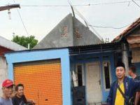 Desa Siaga Tanggap Bencana Desa Bojonggede Terjun Langsung Bantu Warga Terdampak Angin Puting Beliung
