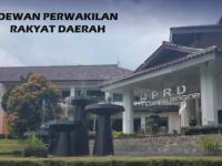 Laporan Kinerja DPRD Kabupaten Bogor Masa Persidangan I Tahun 2019