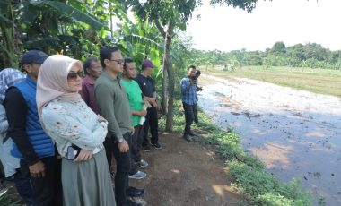 Pemkot Bogor Anggarkan Rp 2 Miliar untuk Pengembangan Kampung Ciharashas