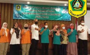 Publikasi Kinerja Dinas Sosial Kabupaten Bogor Tahun 2020
