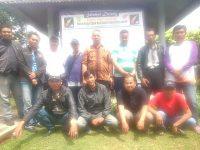 Wartawan Bogor Adakan Pelatihan Jurnalistik