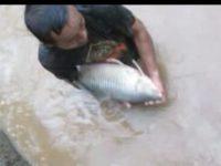 Tuntut Ganti Rugi, Petani Ikan Pamijahan Sepakat Akan Lapor Presiden