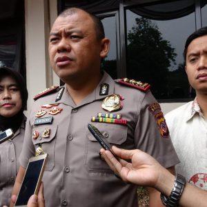 Kapolres Bogor : 29 Saksi Diperiksa 1 Orang Jadi Tersangka Pelaku Pembakaran Umbul-Umbul Merah Putih