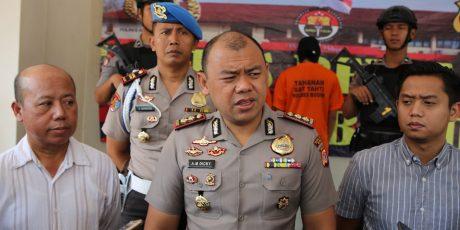 Kapolres Bogor Release Kasus Pembunuhan Berencana Nenek 79 Tahun