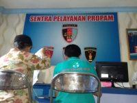 IWO Laporkan Kapolres Waykanan ke Prompam Polda Lampung