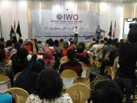 Mubes ke-I IWO di Jakarta Resmi Dibuka
