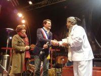 Keren, Wayang Golek Dapat Penghargaan di Prancis