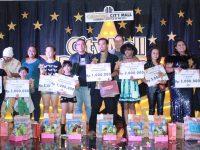 Kemeriahan Grand Final Rising Star 2017 di Cibinong City Mall