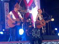 Ribuan Penggemar Padati Konser Musik Iwan Fals Bertajuk Situs Budaya