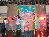 Cibinong City Mall digegerkan Adanya Acara HI-5 Australia