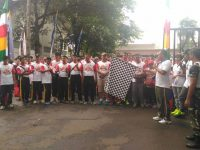 Bogor Signal Festival 2017 Meriah diRangkaian HUBAD ke-72