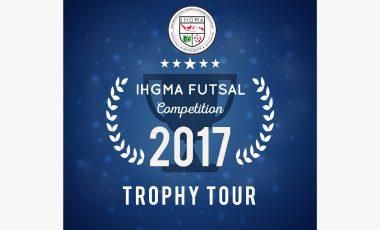 IHGMA Chapter Bogor Raya Gelar Turnamen Futsal