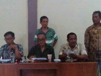 Kelurahan Setu Gede Adakan Pemilihan Ketua LPM