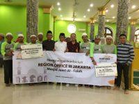 BSM Mengalirkan Berkah di Region III Jakarta