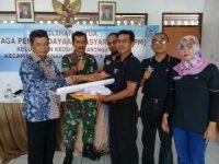 Kelurahan Kedung Waringin Kota Bogor Adakan Pemilihan Ketua LPM Masa Bakti 2018 – 2021