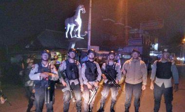 Polres Bogor Berlakukan Polisi Patroli Upaya Cegah dan Antisipasi Aksi Tawuran Antar Pelajar