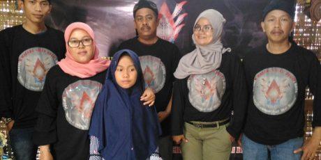 PWG Bogor Raya Adakan Acara Temu Kangen (Kopdar) di Awal Tahun 2018