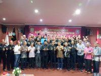 Hindari Hoax, Ketum IWO Tanjung Pinang Minta Jaga Independensi Wartawan