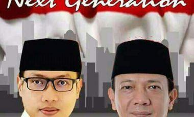 Pospera Kabupaten Bogor Dukung Pasangan Nungky-Bayu di Pilbup 2018