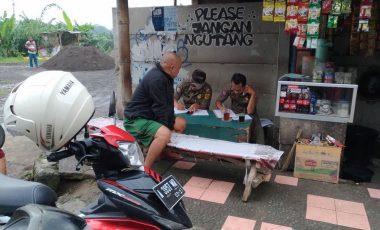 Dinas Lingkungan Hidup Bersama Satpol PP Kabupaten Bogor, Gelar Operasi Tangkap Tangan