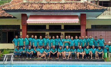 Touring Group Campur-campur Ajang Silaturahmi Bagi Anggotanya